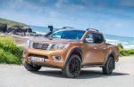 Nissan вместе с Arctic Trucks работает над хард-версией Navara AT32 Off-Roader