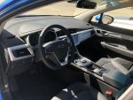 Новый Электрический Geely Emgrand GSe 2018 05