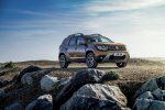 Новый Renault Dacia Duster 2019 01
