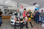 Презентация нового Subaru Legacy и обновленного Outback в Арконт