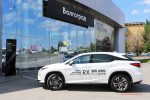 Тест-драйв Lexus RX300 AWD 01