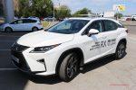 Тест-драйв Lexus RX300 AWD 02