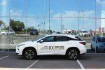 Тест-драйв Lexus RX300 AWD 06