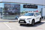 Lexus RX300 в Лексус-Волгоград