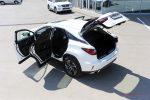 Тест-драйв Lexus RX300 AWD 11