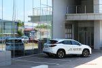 Тест-драйв Lexus RX300 AWD 20