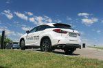 Тест-драйв Lexus RX300 AWD 25