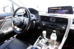 Тест-драйв Lexus RX300 AWD 27