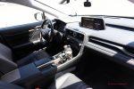 Тест-драйв Lexus RX300 AWD 28