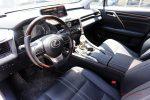 Тест-драйв Lexus RX300 AWD 29