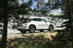 Тест-драйв Lexus RX300 AWD 32