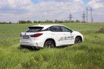 Тест-драйв Lexus RX300 AWD 51