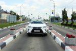 Тест-драйв Lexus RX300 AWD 59