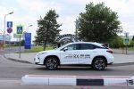 Тест-драйв Lexus RX300 AWD 60