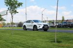 Тест-драйв Lexus RX300 AWD 61