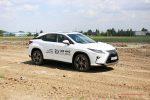 Тест-драйв Lexus RX300 AWD 73
