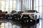 Тест-драйв Lexus RX300 AWD 75