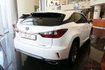Тест-драйв Lexus RX300 AWD 81