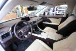 Тест-драйв Lexus RX300 AWD 84