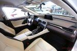 Тест-драйв Lexus RX300 AWD 85