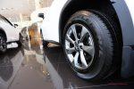 Тест-драйв Lexus RX300 AWD 87