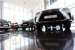 Тест-драйв Lexus RX300 AWD 88
