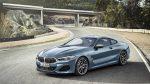 Новое купе BMW 8 Series официально представили в Ле-Мане: Видео