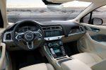 Новый Jaguar I-Pace выходит на российский рынок