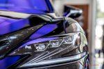 Тест-драйв Lexus LS 500 2018 05