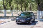 Тест-драйв Lexus LS 500 2018 20