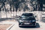 Тест-драйв Lexus LS 500 2018 22