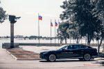 Тест-драйв Lexus LS 500 2018 23