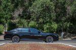 Тест-драйв Lexus LS 500 2018 24