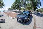 Тест-драйв Lexus LS 500 2018 26