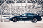 Тест-драйв Lexus LS 500 2018 48