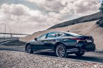 Тест-драйв Lexus LS 500 2018 62