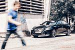 Тест-драйв Lexus LS 500 2018 70