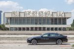 Тест-драйв Lexus LS 500 2018 71