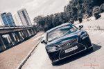 Тест-драйв Lexus LS 500 2018 78