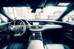 Тест-драйв Lexus LS 500 2018 79
