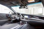 Тест-драйв Lexus LS 500 2018 80