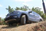Тест-драйв Volkswagen Teramont 2018 11