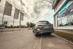 Тест-драйв Volkswagen Teramont 2018 19