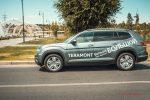 Тест-драйв Volkswagen Teramont 2018 30