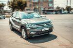 Тест-драйв Volkswagen Teramont 2018 31