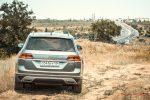 Тест-драйв Volkswagen Teramont 2018 38