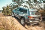 Тест-драйв Volkswagen Teramont 2018 39
