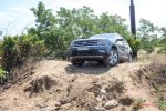 Тест-драйв Volkswagen Teramont 2018 41