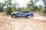 Тест-драйв Volkswagen Teramont 2018 43