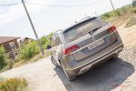 Тест-драйв Volkswagen Teramont 2018 49